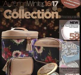 Nueva colección otoño invierno 2016